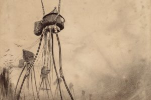 BBC is making a War of the Worlds series