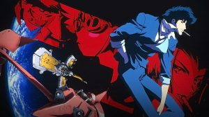 Cowboy Bebop is Getting an American Live Action TV Series