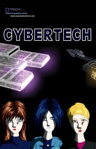 Cybertech The War of 2155 now on ISSUU