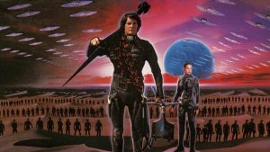 Dune Remake Has Found its Director