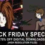 Black Friday 75% off Digital Download Code: bfriday