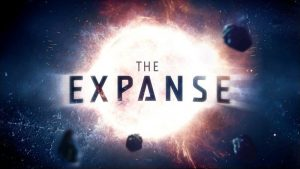 Expanse May Be Revived on Amazon!